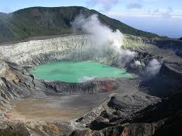 a-volcan poas